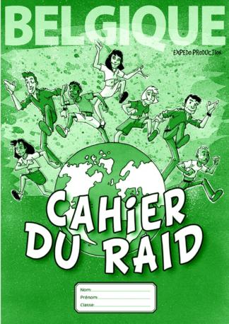 Cahiers Belgique