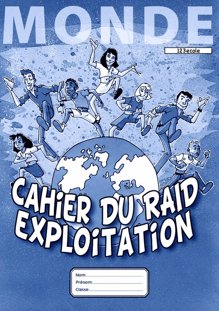 Cahier d'Exploitation Monde