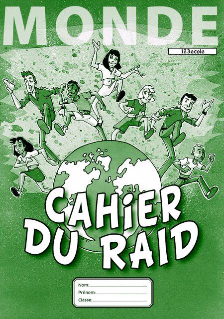 Cahier du Raid Monde