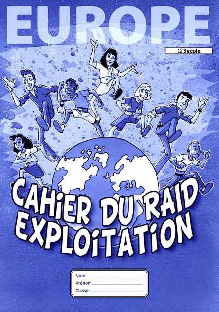 Cahier d'Exploitation Europe