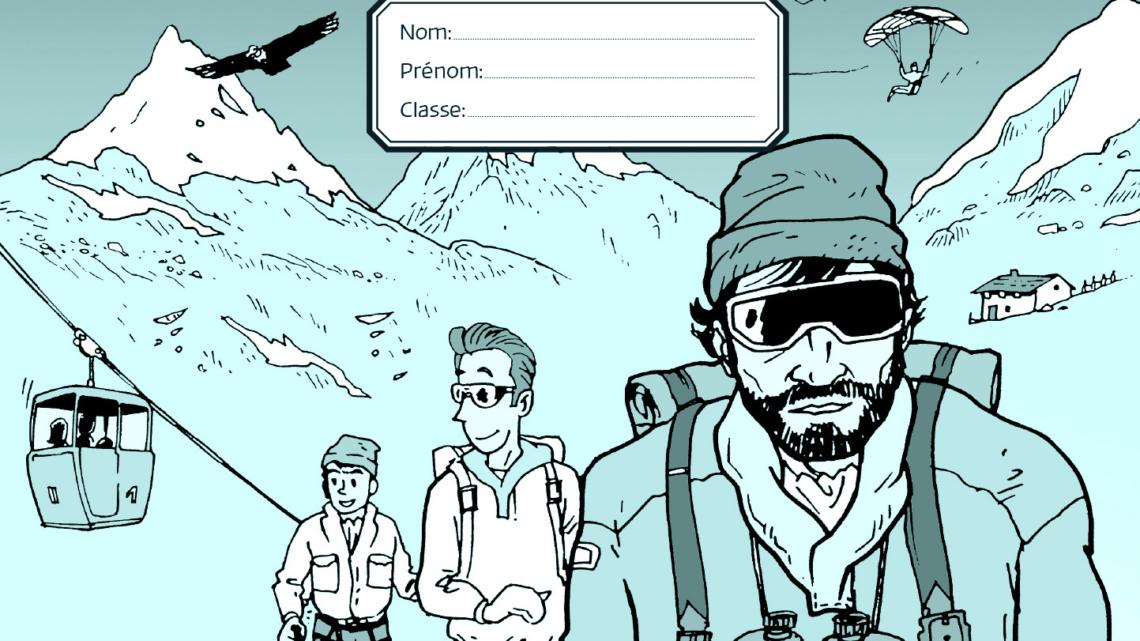 Classes de Montagne
